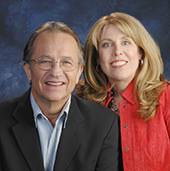 Dr. Wayde and Rosalyn Goodall