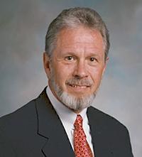 Dr. Wayne McCown
