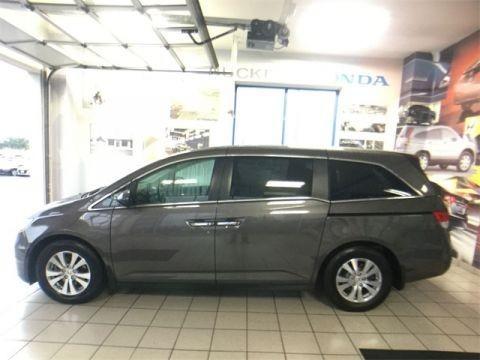 Best Honda Odyssey Deal in Ohio