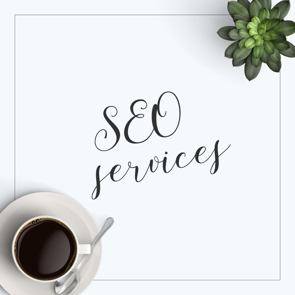 Autumn Lane Paperie SEO services
