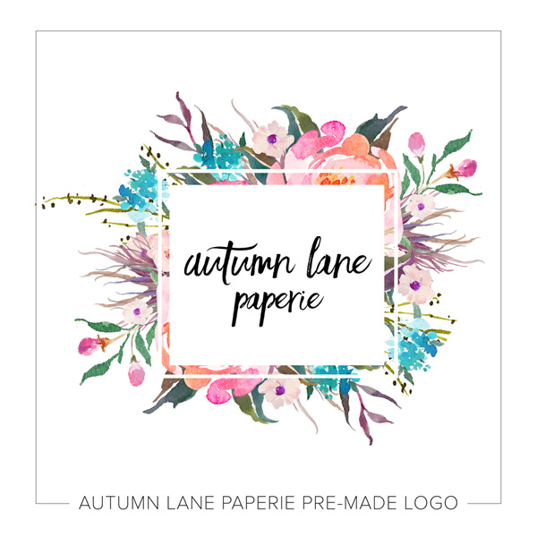 Autumn Lane Paperie Discount