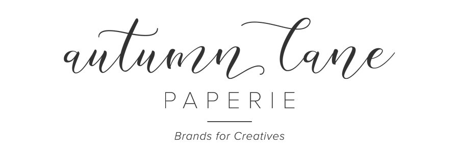 Autumn Lane Paperie