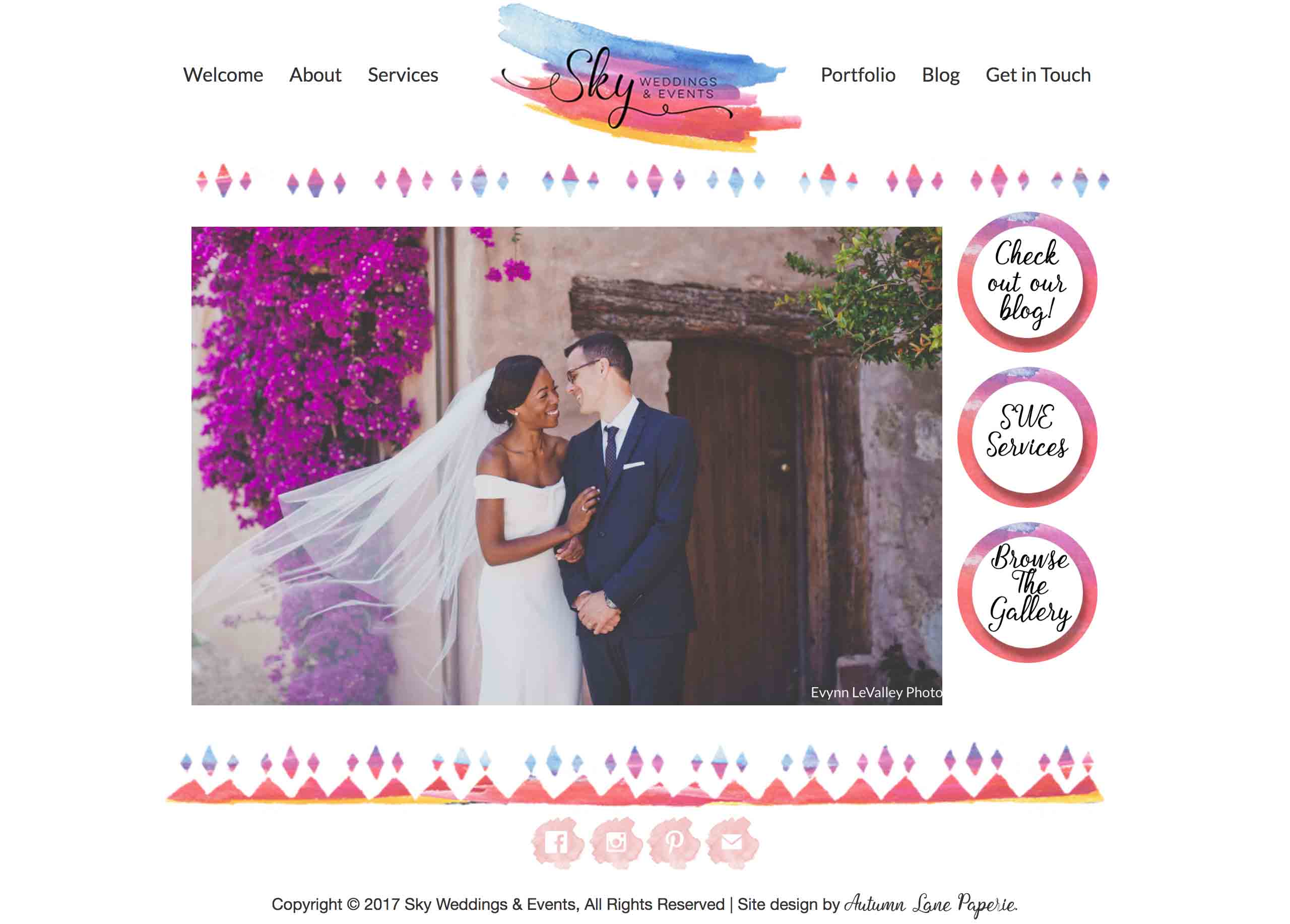 Sky Weddings & Events