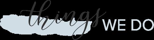 Autumn Lane Paperie Logo & Website Design