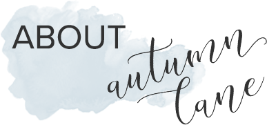 About Autumn Lane Paperie