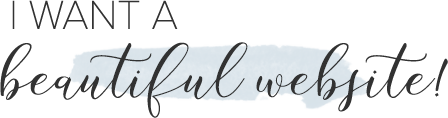 Autumn Lane Paperie Website Design