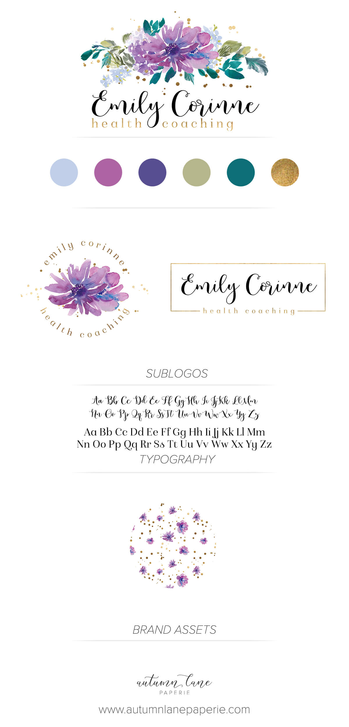 Brand Brag: Emily Corinne Health Coaching