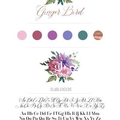 Brand Brag – Ginger Bird Ltd