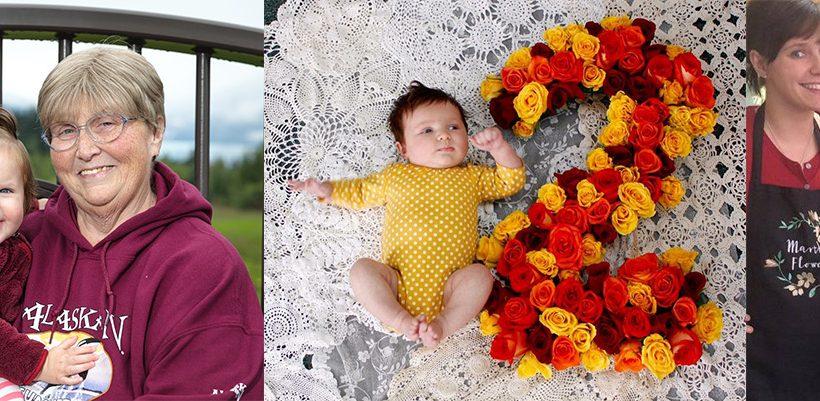 Brand Brag: Martha's Flowers & Gifts