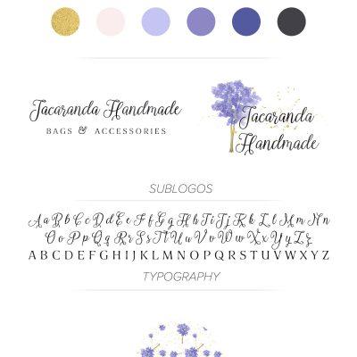 Brand Brag – Jacaranda Handmade