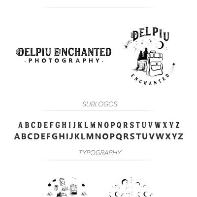 Brand Brag – Delpiu Enchanted Photography