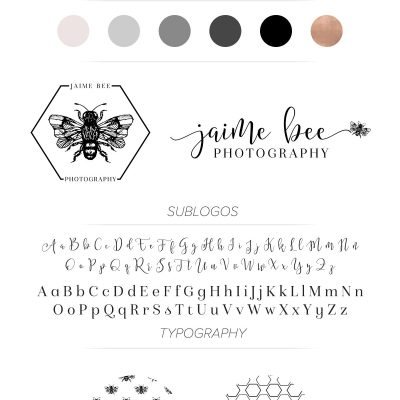 Brand Brag – Jaime Bee Photography