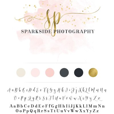 Brand Brag – Sparkside Photography