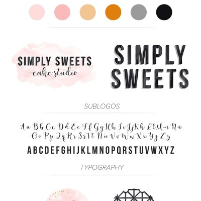 Brand Brag – Simply Sweets by Lauren