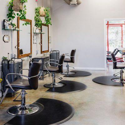 Brand Brag – Gypsy & Oak Salon