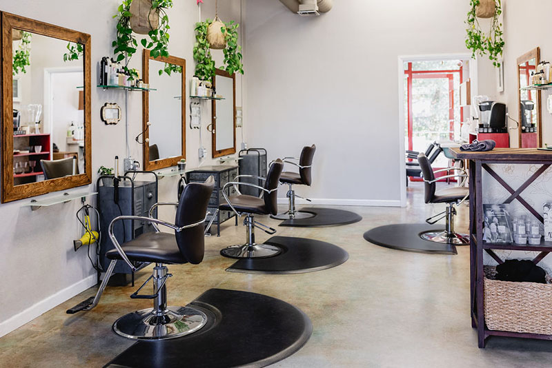 Gypsy and Oak Salon San Luis Obispo CA