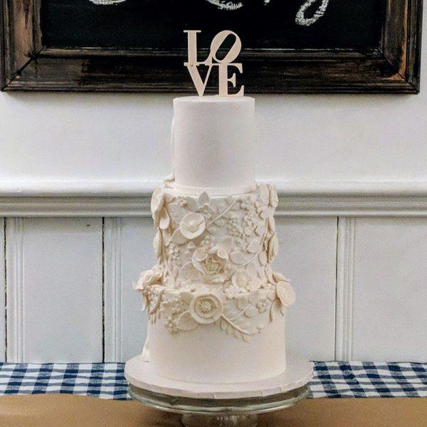 love cake simply sweets by lauren in hillsborough nj