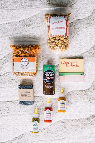 Austin Texas products by Crown and Bow