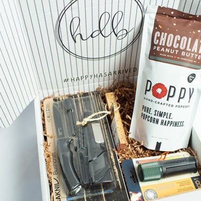 Brand Brag – Happy Day Boxes