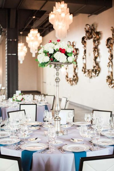 Saving Grace Occasions event planner packages