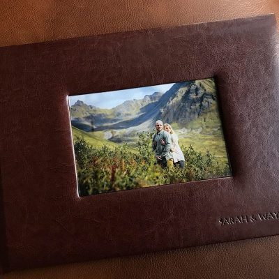 Rhae Anne photo book