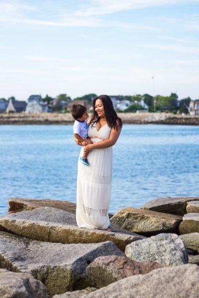 Sophe Ban founder of Sophe B Photography Massachusetts