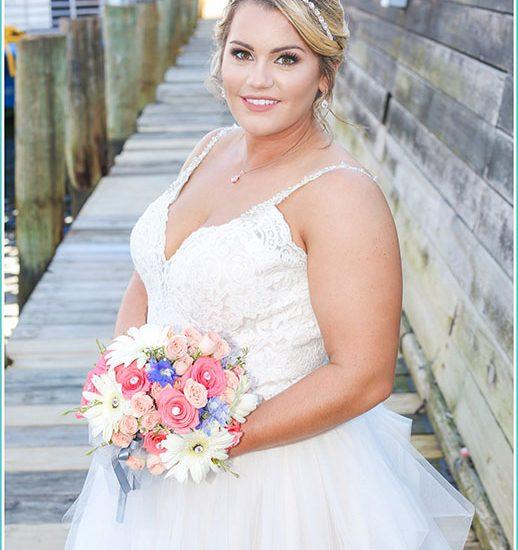 bridal makeup artistry Pensacola FL