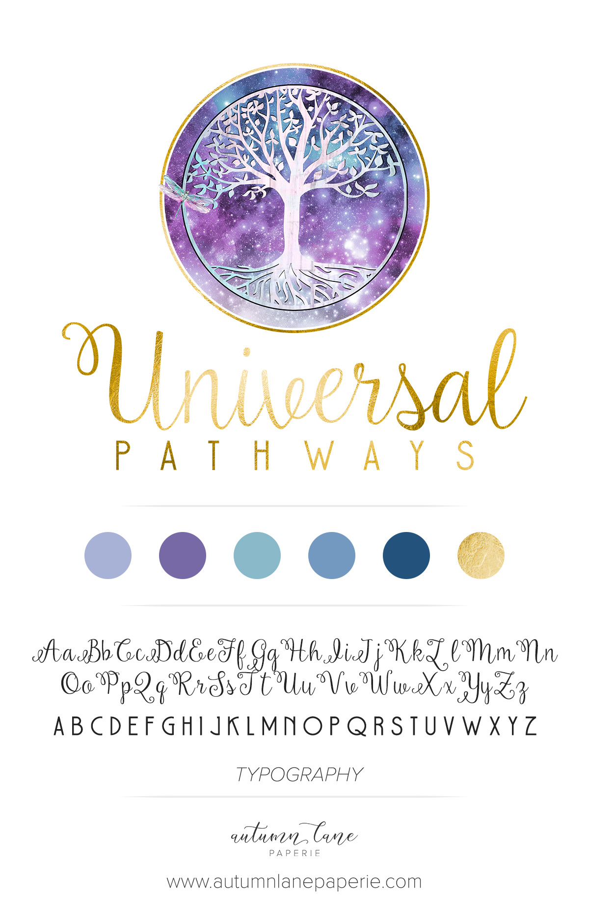 Universal Pathways