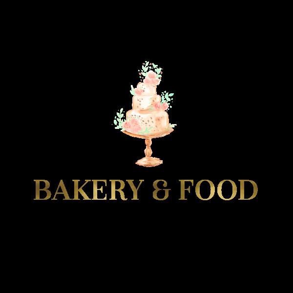 Bakery & Food Logos