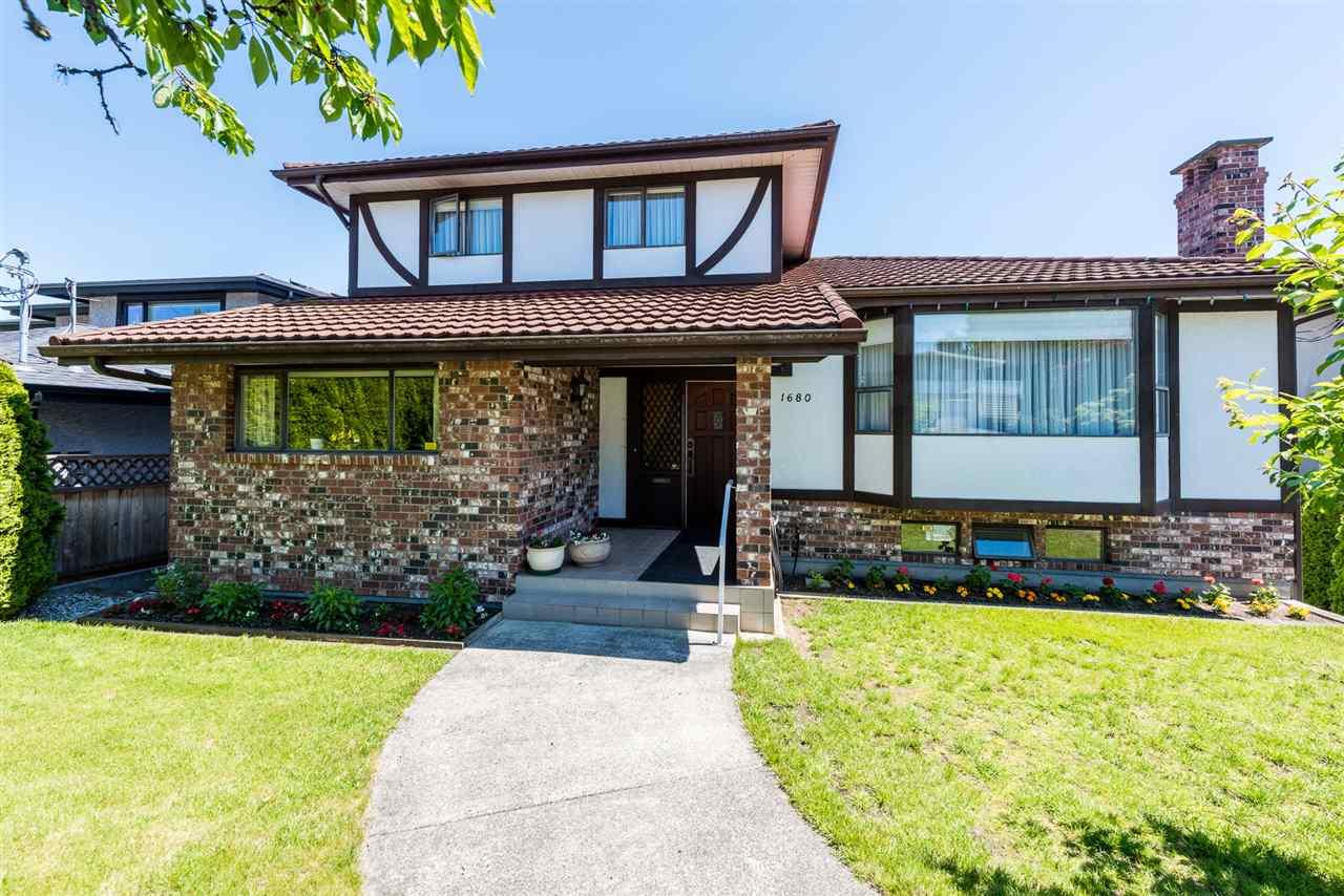 1680 Springer Avenue, Burnaby, BC