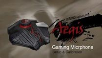 AVerMedia Aegis | Gaming Microphone Setup & Calibration