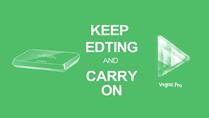 How to edit with Sony Vegas