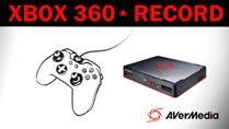 How to Record XBOX 360 with AVerMedia Game capture HD II