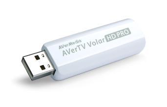 AVerTV Volar HD PRO