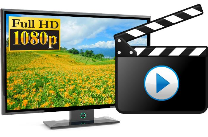 1080p60 Uncompressed Video