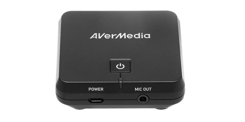 Smart Microphone AW310
