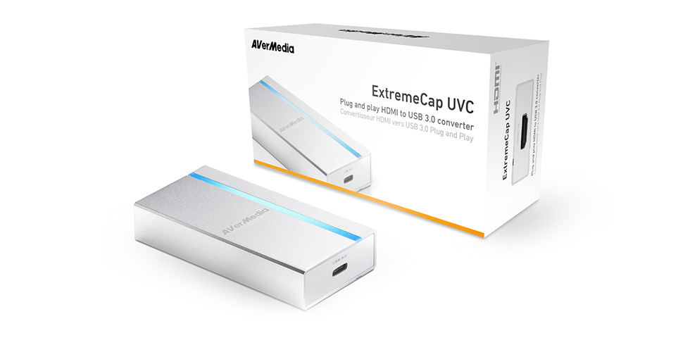 ExtremeCap UVC BU110