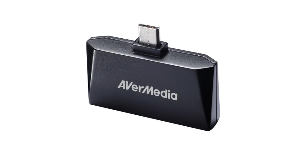 AVerTV Mobile 510 for Android™