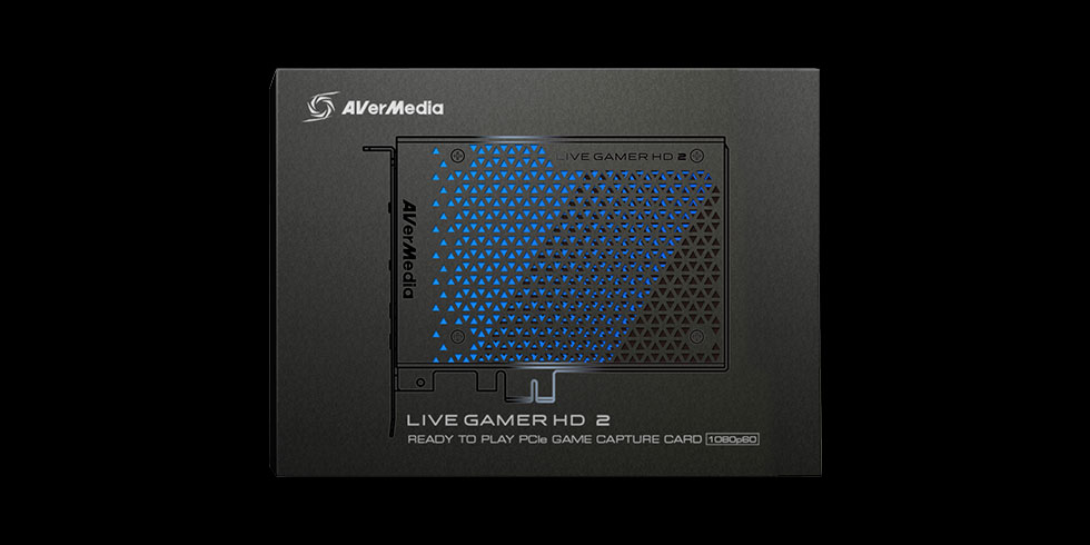 Live Gamer HD 2 (LGHD2) GC570