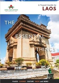 LaosTravel Guide