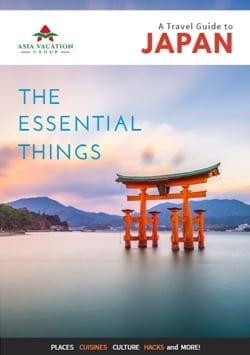 JapanTravel Guide