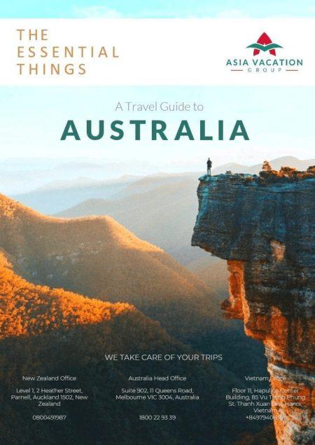 AustraliaTravel Guide