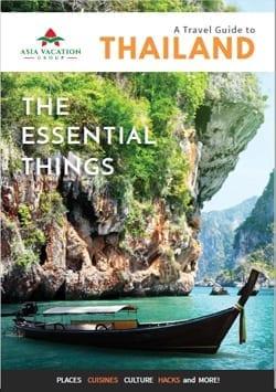 ThailandTravel Guide