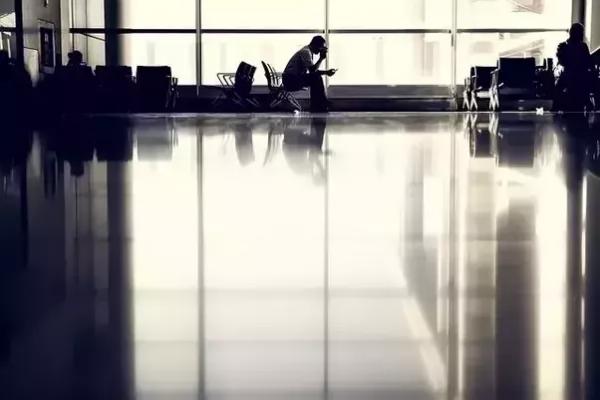 Aardvark Airport Waiting