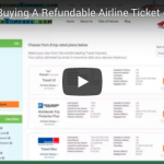 Is It Worth Buying A Refundable Airline Ticket? – Video