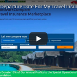 What Is My Departure Date For My Travel Insurance Quote? - Video