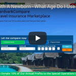 Traveling With A Newborn – What Age Do I Use For Travel Insurance? – Video