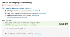 Should I Buy Expedia Travel Insurance?   AardvarkCompare