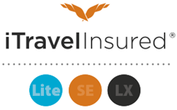 iTravelInsured Travel LX