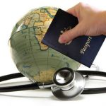 Travel Health Medical Evacuation Insurance – CDC Advice